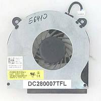 Вентилятор Dell Latitude E6400, E6410, E6500, E6510, M2400, M4400 DFS531005MC0T БУ, фото 1