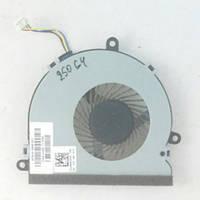 Вентилятор HP Compaq 250 G4, 255 G4, Pavilion 15-ac, 15-af DC28000GAD0 БУ, фото 1