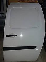 Дверь боковая сдвижная левая правая глухая Renault Kangoo 2008-2012 Рено Кенго