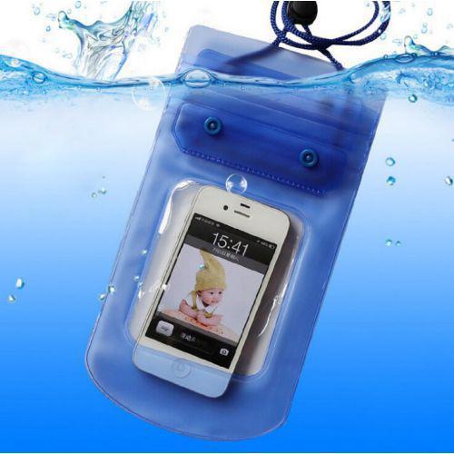 Чохол для телефону водонепроникний 11x24,5см C25225
