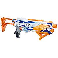 Бластер Нерф детское оружие Nerf N-Strike Elite BattleScout ICS-10
