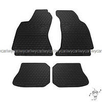 Коврики резиновые в салон Audi A4 (B5) 95- 4шт. Stingray