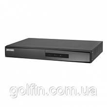 4-х канальный сетевой видеорегистратор Hikvision DS-7604NI-K1