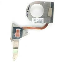 Радиатор Dell Inspiron M5030, M5020, N5020, N5030, N5040 0Y2JM0 (UMA) БУ, фото 1