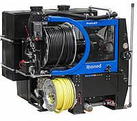 Гидродинамическая установка для промывки труб ProfiJet (Rioned)