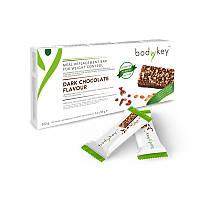 Bodykey от NUTRILITE™ Батончик для замены приемов пищи со вкусом черного шоколада