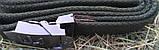 Ремни тактические брючные с Тризубом, пряжка металическая, фото 3