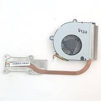 Система охлаждения Asus K53B, K53U AT0J00020C0 (UMA) БУ, фото 1