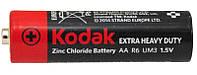 Батарейка Kodak R 06 60шт/уп