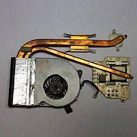 Система охолодження Asus N53D БВ, фото 1
