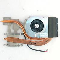 Система охлаждения Asus W7J 13GNHQ1AM040-1, UDQF2PH62BAS БУ, фото 1