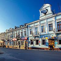 Монтаж вентиляции в Тернополе