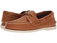 Топ-сайдеры Tommy hilfiger Medium Brown Leather