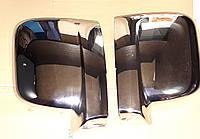 Накладка зеркала (хром) Renault Trafic 2014-> Renault Турция 8201487253