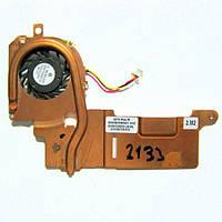 Система охлаждения HP Compaq Mini 2133 6043B0044601.A2 БУ, фото 1