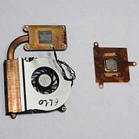 Система охлаждения HP Compaq nx6110 БУ, фото 1