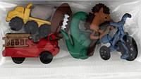 Декоративные пуговицы Игрушки для мальчика