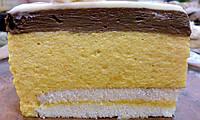 Торт Манговое удовольствие