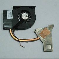 Система охлаждения HP Presario CQ71 532605-001 БУ, фото 1