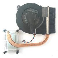 Система охлаждения HP Pavilion g6-1B00, g6-1D00 641024-001 (UMA) БУ, фото 1