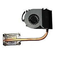 Система охлаждения HP ProBook 4530s, 4535s 6043B0092601 БУ, фото 1