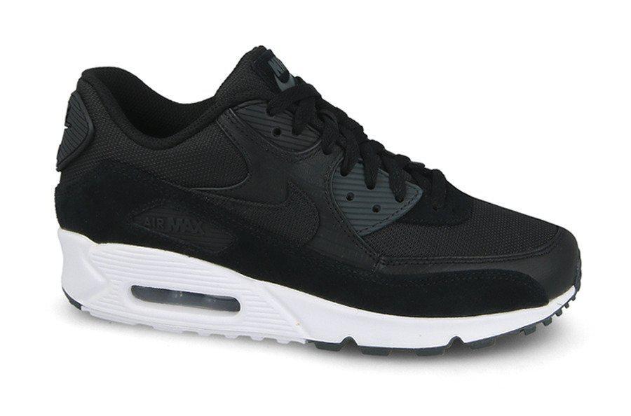 9817af08db15 Мужские кроссовки Nike Air Max 90 Premium 700155-014 - Parallel-Brandshop.  Оригинальная