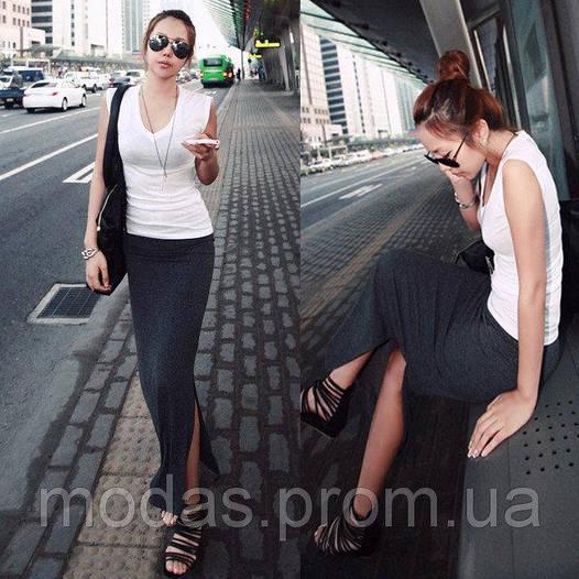 Женская юбка Mакси AL5221