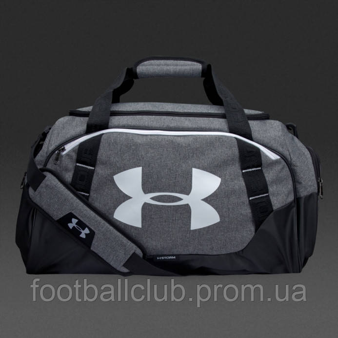 Сумка UNDER ARMOUR Undeniable Duffle 1300213-041