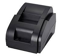 Чековый принтер 58мм Xprinter XP-58IIH