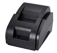 POS-принтер Xprinter XP-58IIH Black (XP58IIH)