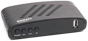 Цифровая приставка Rom-sat T8005HD, фото 2