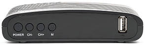 Цифрова приставка Rom-sat T8005HD, фото 2