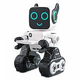Програмований робот-консультант JJRC R4 Cady Wile Білий (JJRC-R4W), фото 2