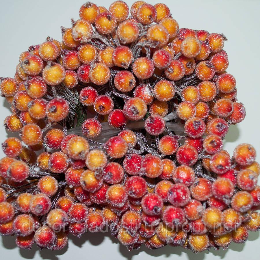 Пучок ягодок