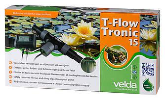 Velda T-Flow Tronic 15 - система против водорослей в пруду