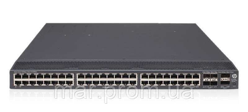 Коммутатор HP 5900AF-48G-4XG-2QSFP+ Switch