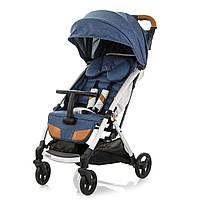 Прогулочная коляска BabyHit Neos Noble Blue, фото 1