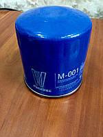 Фильтр масляный М-001 ( ПМФ-001 )(ВАЗ,АЗЛК,ГАЗ)