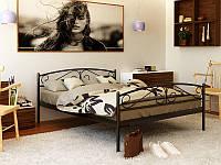 Кровать металлическая Верона-2 (VERONA)
