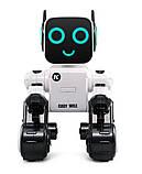 Програмований робот-консультант JJRC R4 Cady Wile Білий (JJRC-R4W), фото 4