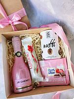 Подарочный набор для женщин Райское наслаждение
