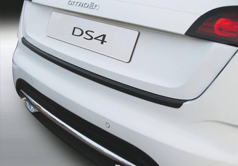RBP714 Citroen DS4 2011> rear bumper protector