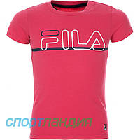 Футболка для дівчаток Fila S18AFLTSG01-82