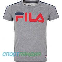 Футболка для хлопчиків Fila S18AFLTSB01-2A