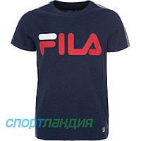 Футболка для хлопчиків Fila S18AFLTSB01-Z3