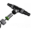 Velda T-Flow Tronic 35 - система против водорослей в пруду, фото 4