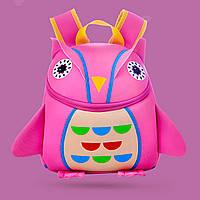 ae047e56f623 Детский рюкзак для девочки Сова в Украине. Сравнить цены, купить ...