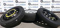 Докатка, запасное колесо. 5х112 R16/R17 Volkswagen Mercedes-Benz