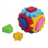 Игрушки для малышей.Сортеры детские.Развивающий и обучающий конструктор.