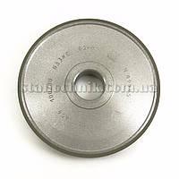 Круг алмазный АПП 1А1 150х20х3х32 АС4 В2-01 П 100/80 Базис ПАЗ, фото 1